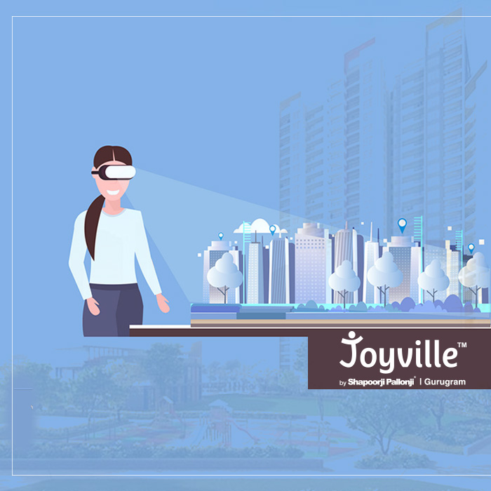 What Should I look for in My First Flat in Joyville Gurgaon?