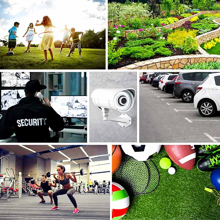 Is it mandatory to consider amenities during booking a home in Joyville Gurgaon?
